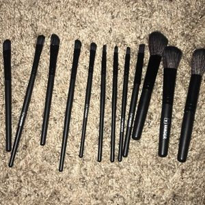 Eyeshadow Brushes!